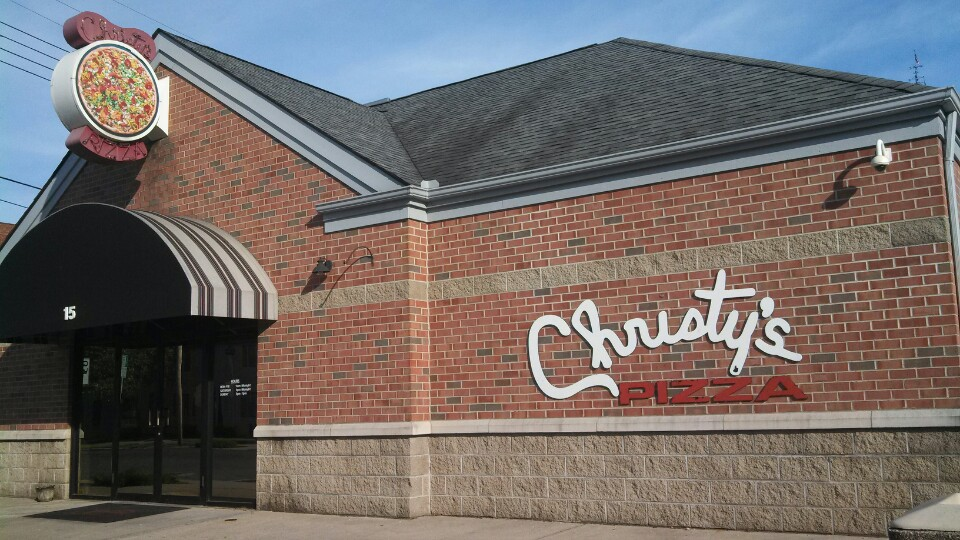 Christy's Pizza LLC